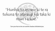 Whakatauki (proverbs) play a large role within Maori culture