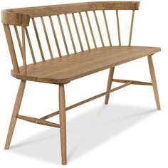 Orust pinnsoffa - Ek - 2795 kr - Trendrum.se Outdoor Furniture, Outdoor Decor, Chair, Inspiration, Kitchen, Home Decor, Style, Store, Ideas