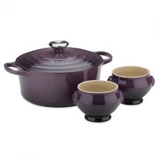 Moorland Mist Soup Set