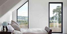 Casement Windows   Aluminium Windows from Express Bi-Folding Doors