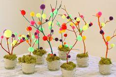 Mini Easter Tree Tutorial | Alphamom