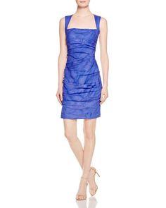 Nicole Miller Felicity Stretch Dress