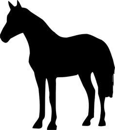 Horse standing black shape free vector icons designed by Freepik Animal Silhouette, Silhouette Design, Barn Star Decor, Horse Template, Horse Stencil, Free Horses, Pet Rocks, Pallet Art, Stencil Designs