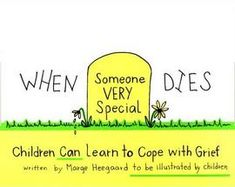 This book has been so useful for helping a 6 yr old kiddo talk about the deaths of her mom and grandma in therapy. She loves coloring and it has opened up lots of important, appropriate conversation for her foster family. Be fore I brought this, she hid from me, now she can't wait for me to come over! Plus, it's easy to copy & reuse!