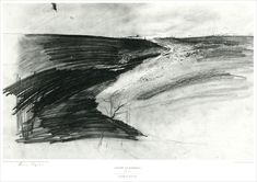 Andrew Wyeth, Snow Flurries, collotype Wyeth's Snowy Watercolors | Paint Watercolor Create