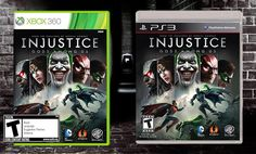 Groupon - $ 59.99 for Injustice: Gods Among Us and $ 15 in Groupon Bucks ($ 74.99 List Price). Free Shipping.. Groupon deal price: $59.99
