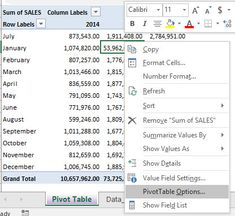 Clear & Delete Old Pivot Table Items cache Microsoft Excel Formulas, Computer Shortcut Keys, Pivot Table, Atm Card, Productive Things To Do, Gift Card Generator, Tech Hacks, Skills To Learn, Earn Money From Home