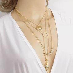 Choker statement necklace Nice necklas Jewelry Necklaces