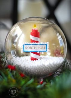 A homemade snow globe is a childhood must! We have made several DIY Snow Globes here at Smart School House and we're so excited to share our newest one with you! My daughter and I stopped in at the Dollar Store& Continue Reading & Kelly Wearstler, Homemade Snow Globes, Best Thanksgiving Recipes, Thanksgiving Diy, Thanksgiving Decorations, Holiday Decor, Strawberry Santas, 13 Desserts, Globe Crafts