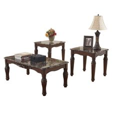 North Shore | 3 Peice Occasional Tables