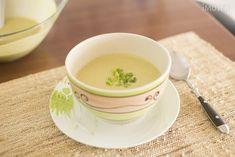 El secreto para hacer la sopa francesa vichyssoise en casa