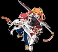 Tags: Anime, Mahou Sensei Negima!, Negi Springfield