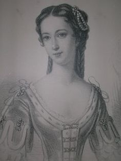 Susanna Kennedy (1690-18 March 1780), third wife of Alexander, 9th Earl of Eglinton; mother of Alexander (10th Earl), Archibald (11th Earl) and nine other children including Helen Montgomerie