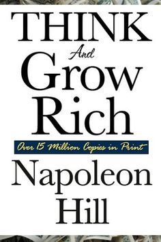 The definitive business classic. If you haven't read it, it's not about what you think, from the title. It's way, way better and it will change the way you see things.