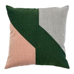 This plush cushion will be perfect on your sofa, in the master bedroom or in the guest room Textiles, Cushion Fabric, Soft Fabrics, Guest Room, Master Bedroom, Plush, Cushions, Throw Pillows, Living Room