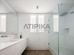 REF. 10545V #Eixample #AntigaEsquerra #Barcelona #bathroomideas #bathroomdesign #bathroomdecoration #bathroominspiration