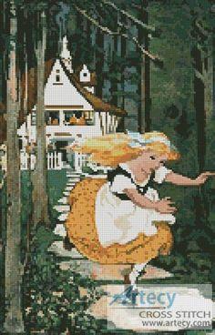 http://www.artecy.com/goldilocks-cross-stitch.html