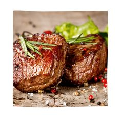Main Meal of Choice Including Sirloin or Rib-eye Steak for Two or Four at The Rosehip Rinder Steak, Sirloin Steaks, How To Grill Steak, Surf And Turf, Grilled Steak Recipes, Grilling Recipes, Meals For Two, Main Meals, Ratatouille