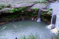 swim in gorge, usa Vacation List, Vacation Ideas, State Parks, Oh The Places You'll Go, Places To Visit, Rock Island State Park, Kid Friendly Vacations, State Park Cabins, Tennessee Vacation