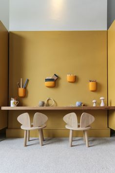 Nofred Mouse Chair | Styling & Photo by Deonne Rowland http://oddsockoddshoe.co.uk