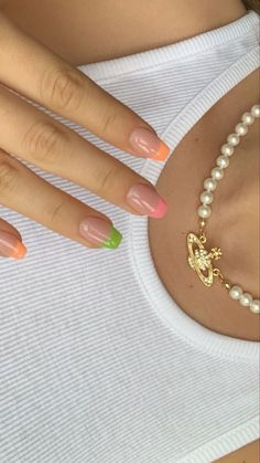 Find the perfect handmade gift, vintage & on-trend clothes, unique jewellery, and more… lots more. Frensh Nails, Hair And Nails, Coffin Nails, Salon Nails, Minimalist Nails, Nail Swag, Nail Jewelry, Jewellery, Jewelry Rings