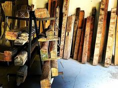 Beams of all sorts means the perfect mantle for every fireplace 🔥 Reclaimed Lumber, Wall Cladding, Custom Furniture, Pacific Northwest, Barn Wood, Mantle, Firewood, Beams, It Works