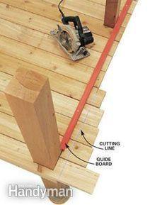 7 Deck Building Tips #deckbuildinghacks #deckbuildingtips
