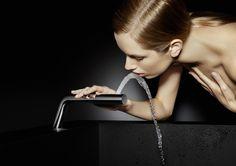 Performing Water dornbracht
