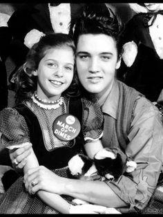 Precious. Elvis.com