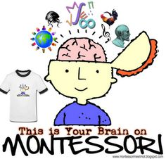 Montessori for Infants and Toddlers