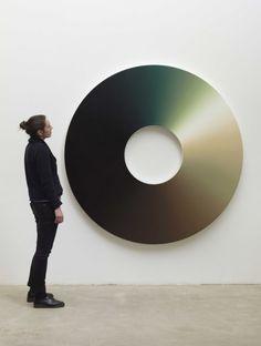 Turner Colour Experiments Olafur Eliasson