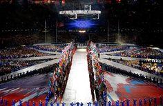 London Olympic Closing Ceremony - Slideshows   NBC Olympics