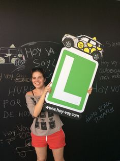 JÚLIA GUIU!!! #hoyvoy #autoescuela #sabadell
