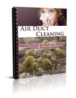Air Duct Cleaning Charlotte NC : If Dust Is In Your Ducts It's In Your Lungs - get this report