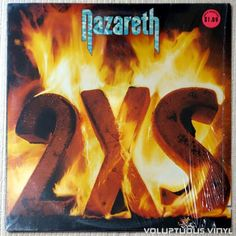 58 Best Nazareth Band Images Nazareth Band 1970s The Band