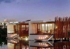 Rosewood Deluxe Overwater Suite