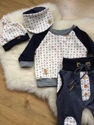 Resultado de imagen para ropa de bebe varon elegante