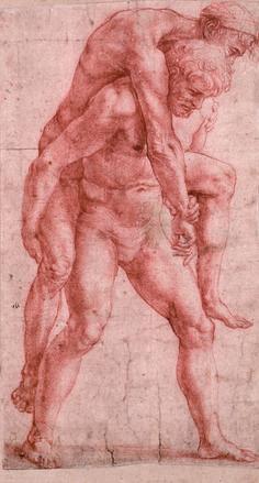 Forget His Paintings, Raphael's Drawings Reveal His True Genius | artnet News