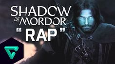 """Shadow of Mordor Rap - """"Grave Rocker"""" Middle Earth Shadow, Shadow Of Mordor, Rap Battle, Youtubers, Music Videos, Movie Posters, Film Poster, Billboard, Film Posters"""