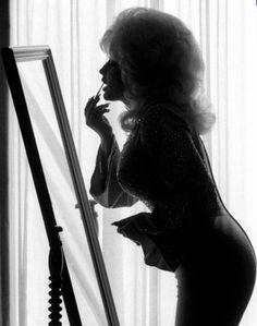 Dolly Parton!