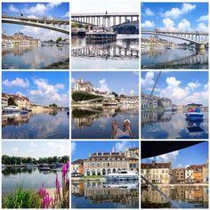 Auxerre fait marcher les instagramers ! #photowalkxerre