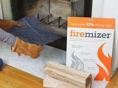 Grommetで流れてきたFiremizer欲しいかも。楽天市場でも売ってる。 http://item.rakuten.co.jp/stove-ichiba/firemizer/
