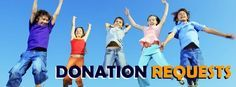 Donation Requests for Nonprofits - top companies