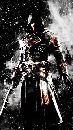 Assassins can fly Assassins Creed Quotes, Assassins Creed Rogue, Assasing Creed, All Assassin's Creed, Dark Warrior, Fantasy Warrior, Assassin Game, Assassin's Creed Wallpaper, Assassin's Creed Brotherhood