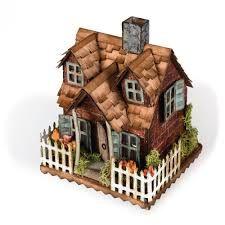 Image result for tim holtz village bungalow