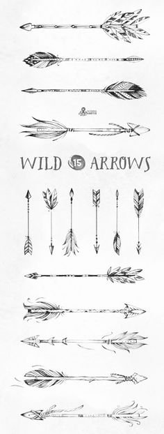 Collection of arrow tattoo inspiration Piercings, Piercing Tattoo, Neue Tattoos, Body Art Tattoos, Tatoos, Bird Tattoos, Flower Tattoos, Tribal Tattoos, Et Tattoo