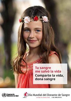 Donación de Sangre en el CC Virgen del Carmen
