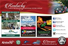 Kentucky Great River Road National Scenic Byway Kygreatriverrd On Pinterest