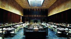 Fasano Hotel & Restaurant – Sao Paulo, Brazil | stupidDOPE.com