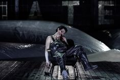 King Lear Director: Tomaz Pandur / Costume Designer: Felype de Lima